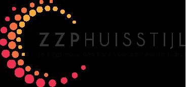 ZZP Huisstijl logo